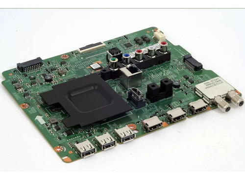 placa main principal pci tv samsung un60h6300 | bn91-12208h
