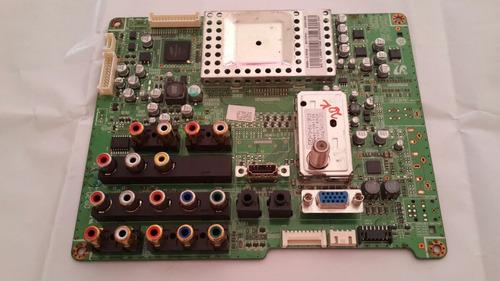placa main samsung ln32r71bax