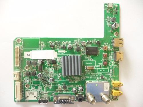 placa main sintonizador para philco led pld 3225 ht