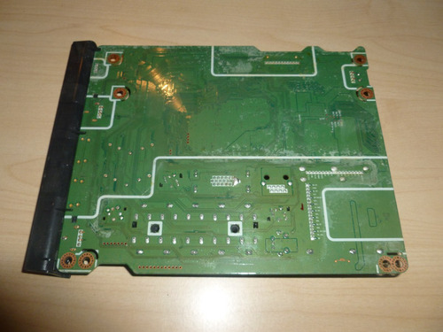 placa main tv plasma samsung pl43d450a2, impecable!!!