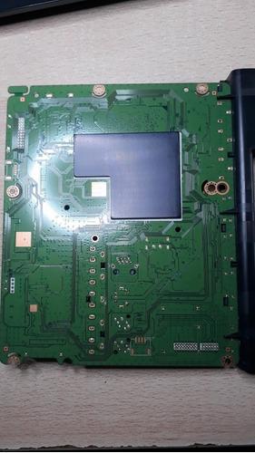 placa main tv samsung 55 un55j5500