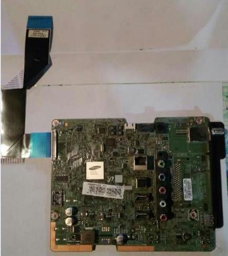 placa main tv smart samsung un32j4300 agxzs