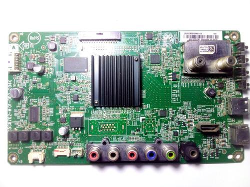 placa main tv sony modelo: kdl-32r304b