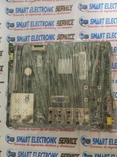 placa mainboard para tv samsung pl51d490a1e