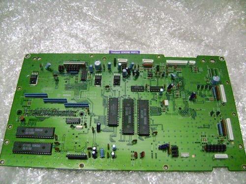 placa mainboard teclado yamaha psr520 aprovada c/ garantia