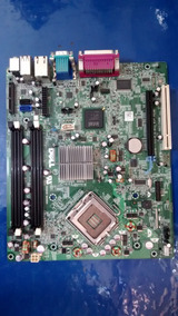 Placa Mãe 775 Ddr3 Dell Optiplex 780 Motherboard Br-03nvj6