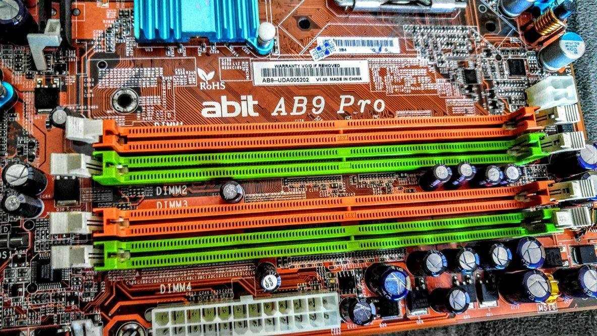Abit AB9 Pro Driver Download