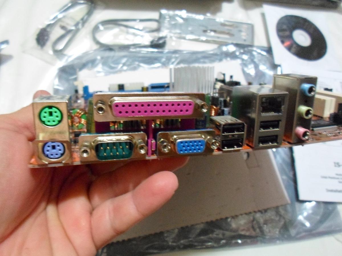 ABIT IS-10 (Intel 865G-ICH5) Drivers PC