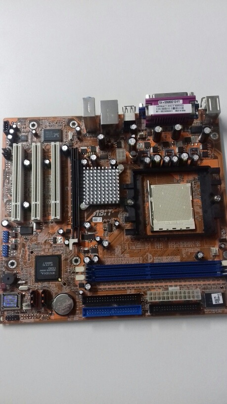 Abit NF-95 Drivers for Windows 8
