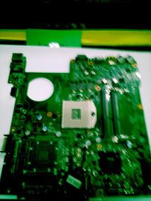 Placa Mãe Acer Aspire E1 431 2896 Modelo Zqsa Para Reparo