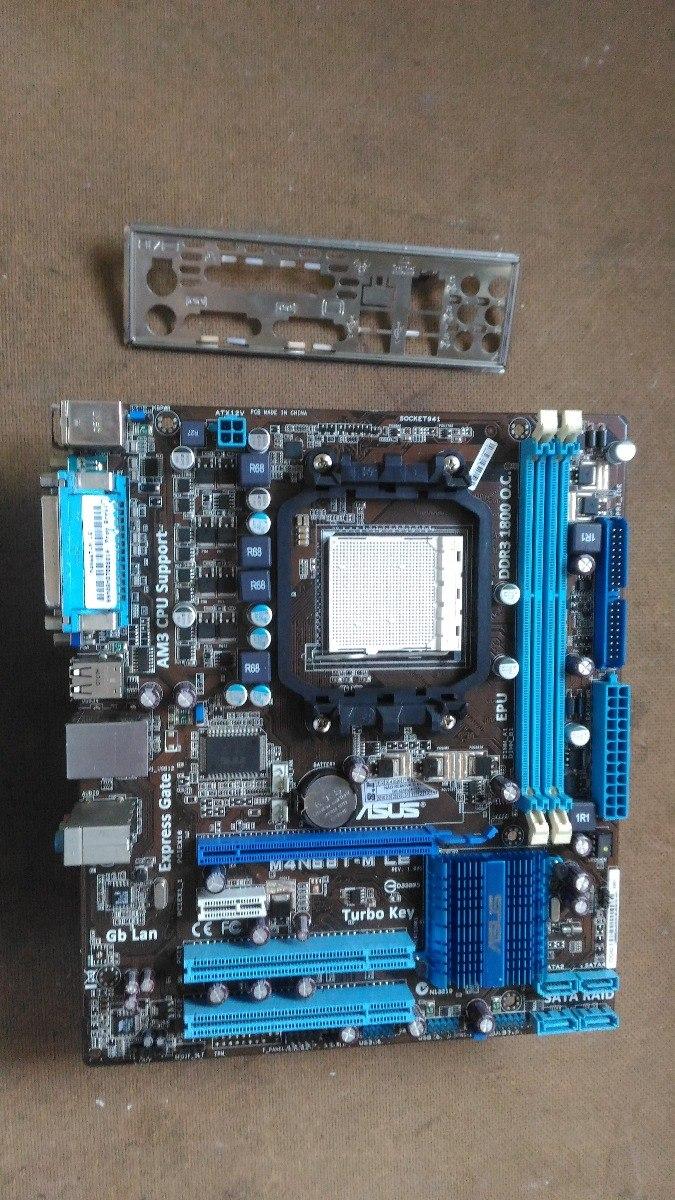 Asus M4N68T NVIDIA nForce Chipset Drivers Download (2019)
