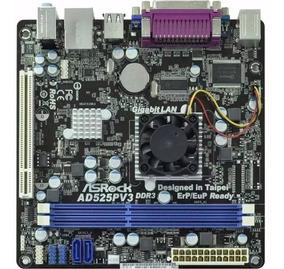 DRIVERS UPDATE: INTEL R ATOM TM CPU D525