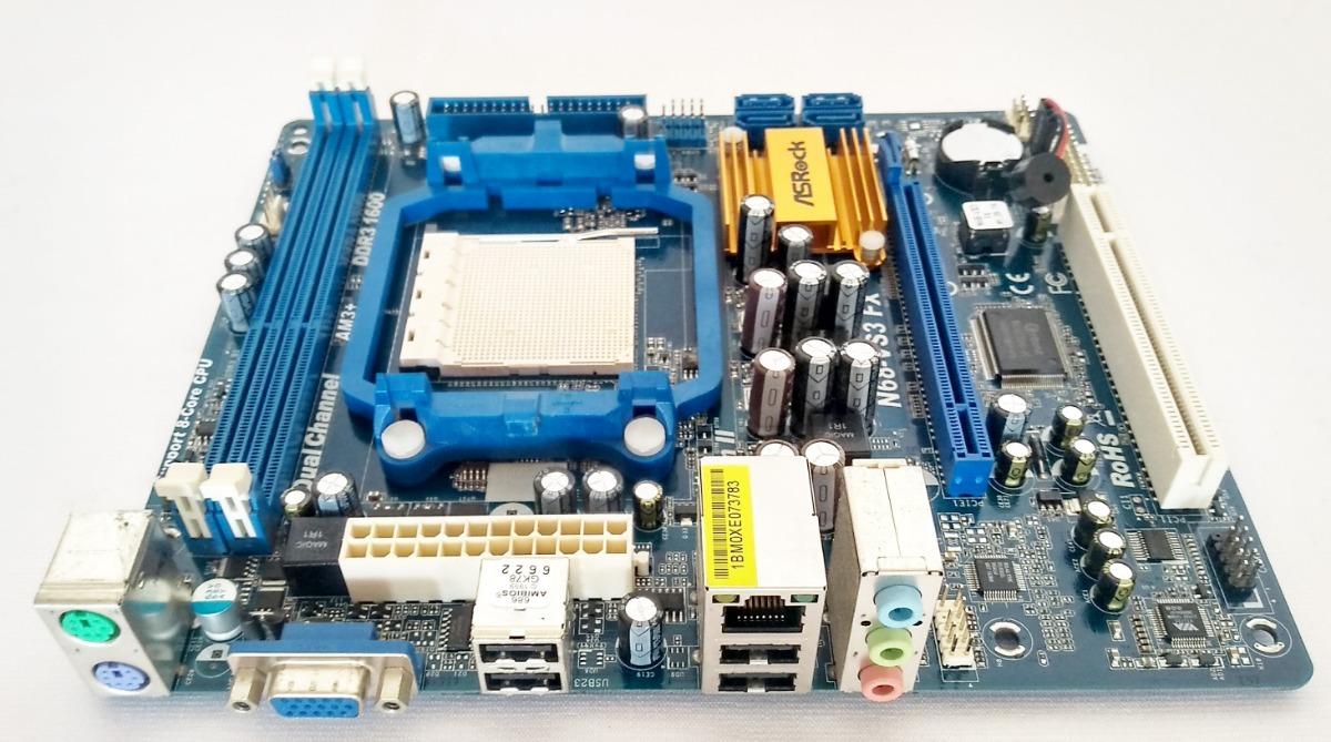ASROCK N68-VS3 FX 3TB+ 64 BIT