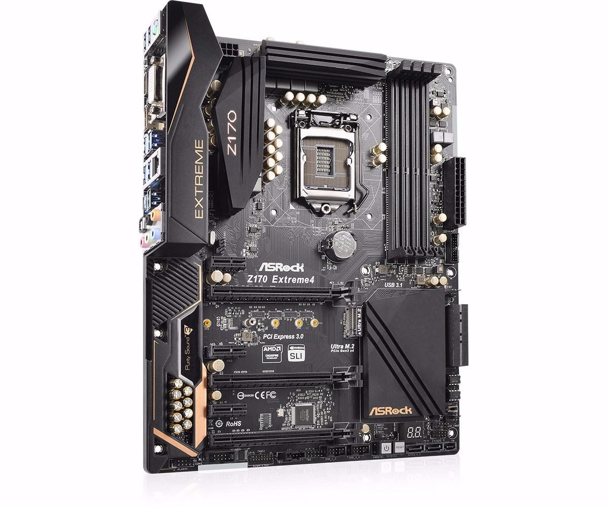 ASROCK Z170 EXTREME4 INTEL RST WINDOWS 7 64BIT DRIVER DOWNLOAD