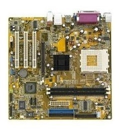 ASUS P4SGX-MX CHIPSET DRIVERS PC