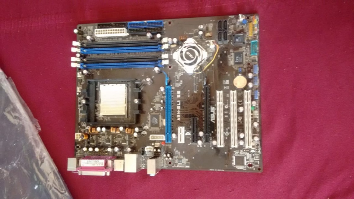 ASUS A8N-SLI SOUND DRIVER WINDOWS XP