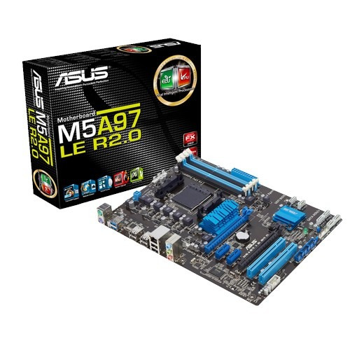 placa mãe asus amd am3+ m5a97 r2.0 usb3.0 crossfire