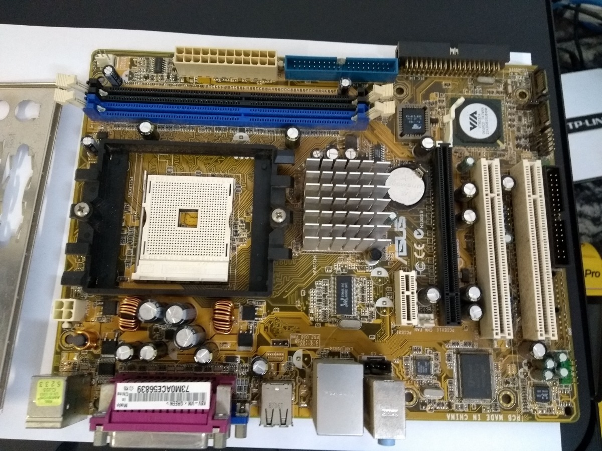 K8V VM MOTHERBOARD WINDOWS 8 DRIVER