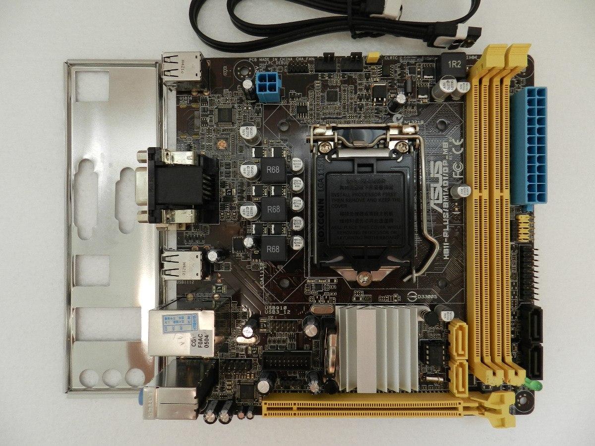 Asus H81M-PLUS Smart Connect Driver Download