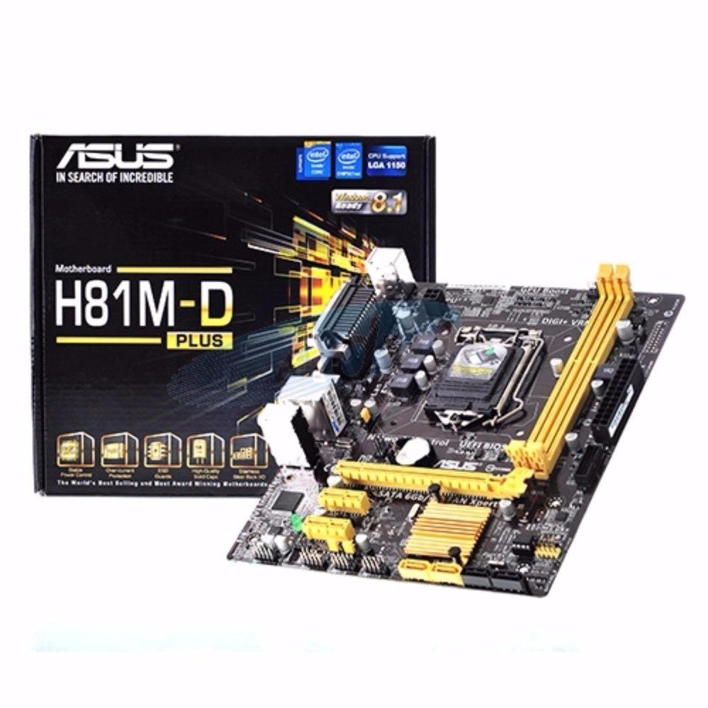 ASUS H81M-D PLUS REALTEK HD AUDIO WINDOWS 7 64BIT DRIVER