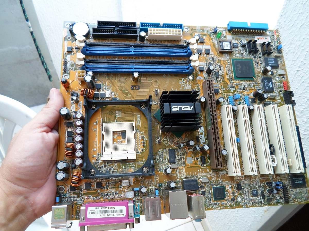 P4C800 ASUS DRIVER FOR MAC DOWNLOAD