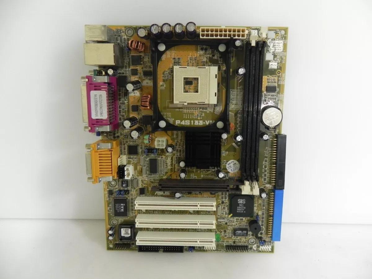 ASUS P4S133VM 64BIT DRIVER