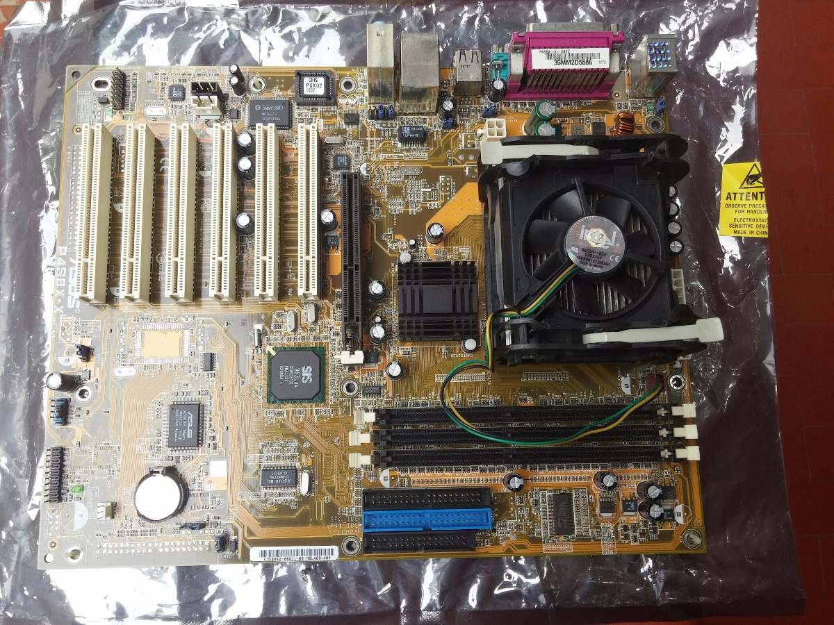 ASUS P4S8X-X DRIVER FOR WINDOWS 8