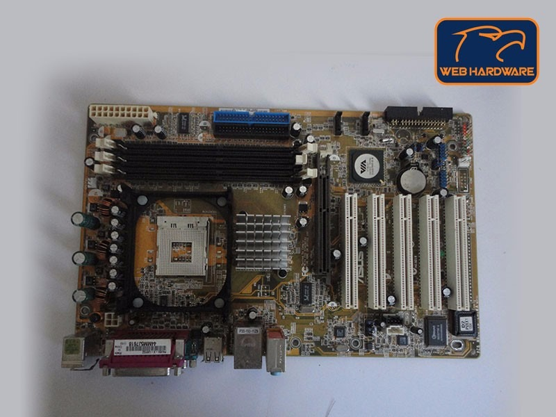 ASUS P4P8X AUDIO DRIVERS FOR PC