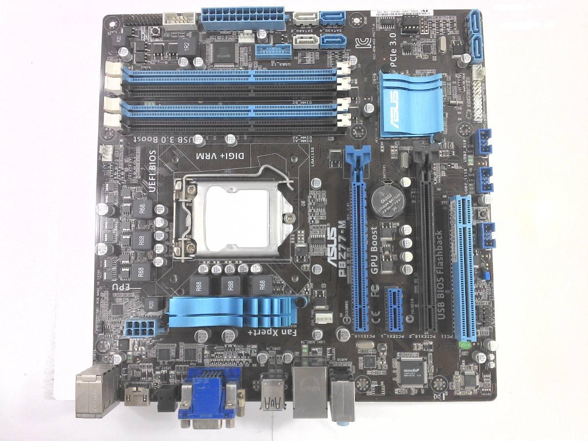 ASUS P8Z77-M PRO INTEL SMART CONNECT DRIVER PC