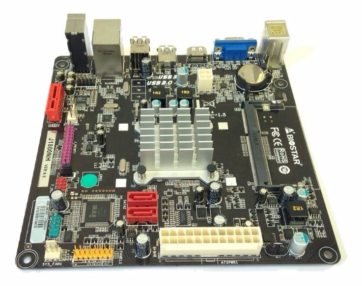 BIOSTAR J1800NH2 MOTHERBOARD DRIVER FOR PC