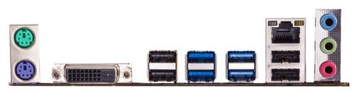placa mãe biostar tb250-btc pro+ 1151 celeron g3930 box