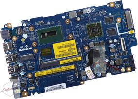 Placa Mãe Dell 5447 5442 5547 5542 La-b012p Core I3 C/ Vídeo