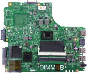 Placa Mãe Dell Inspiron 3421 5421 P37g 5j8y4 Core I3 Nova