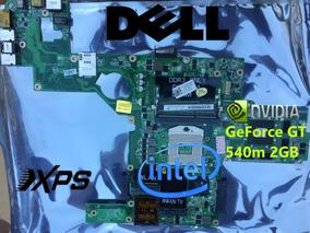 Placa Mãe Dell Xps 15 L502x//l501x Nvidia Gt540m 2gb // Nova