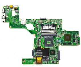 Placa Mãe Dell Xps L502x C/video Dagm6cmb8d0 Rev:d Nfe Nova
