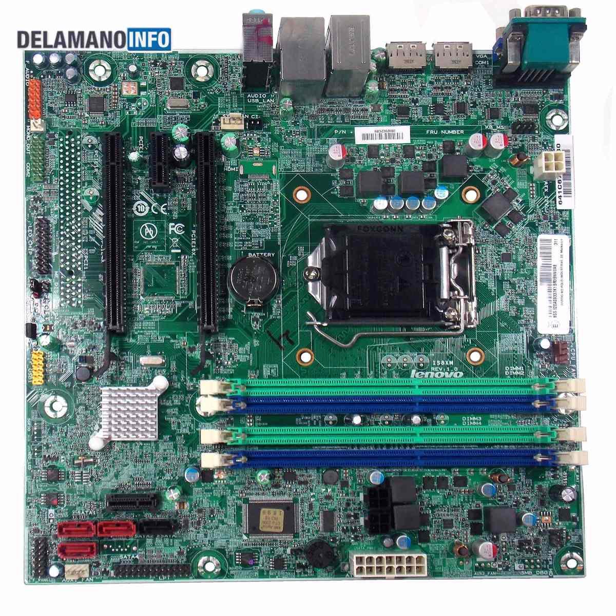 Lenovo ThinkCentre M92p Intel ME 64 Bit