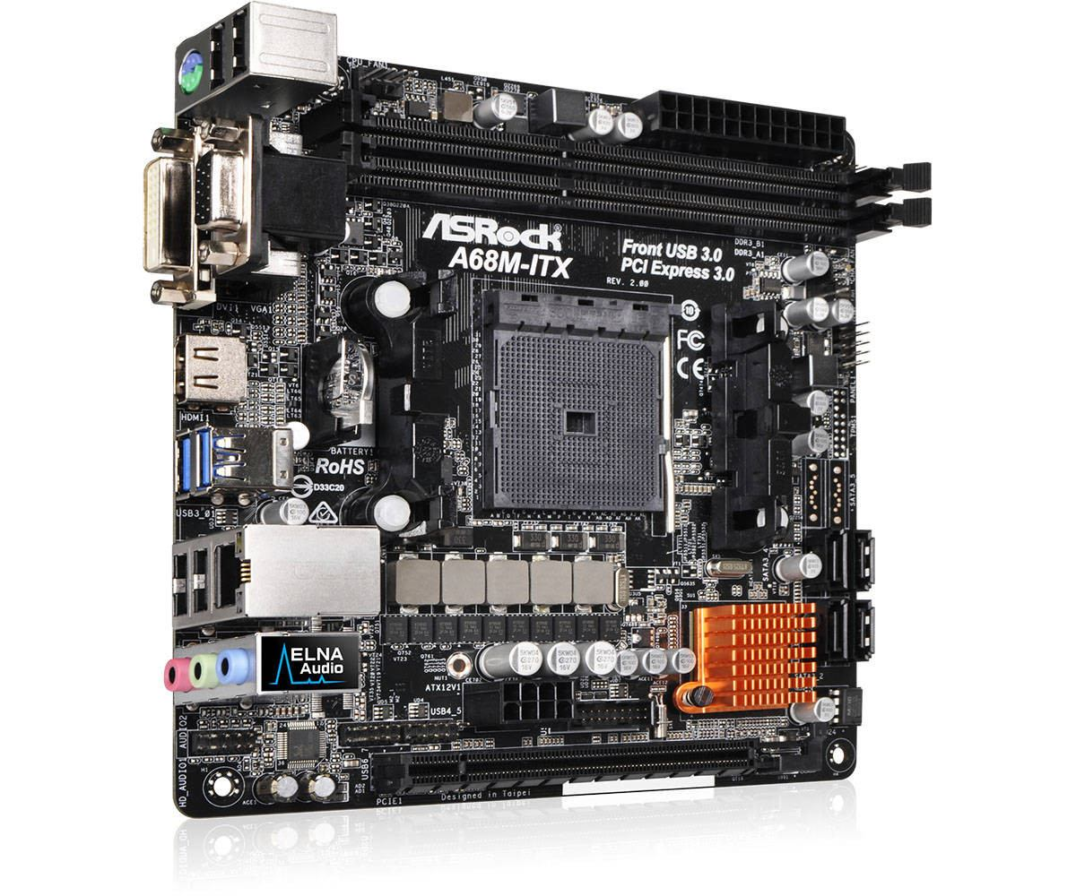 ASROCK A68M-ITX R2.0 REALTEK AUDIO WINDOWS 8 DRIVER