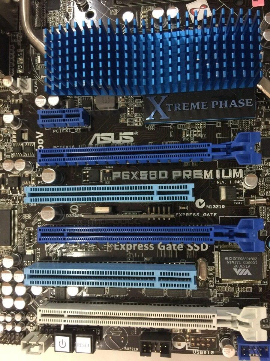 ASUS P6X58D PREMIUM EXPRESS GATE SSD TELECHARGER PILOTE