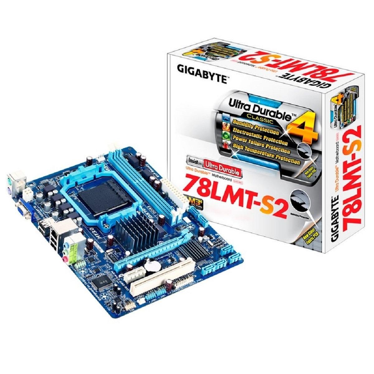 GIGABYTE GA-MA78LMT-S2 AMD SATA RAID DRIVER PC