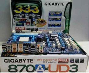 DOWNLOAD DRIVER: GIGABYTE GA-870-UD3P (REV. 3.1)
