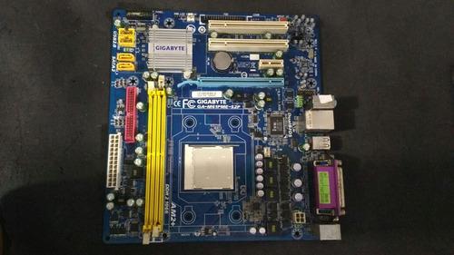 placa mãe gigabyte ga-m61pme-s2p