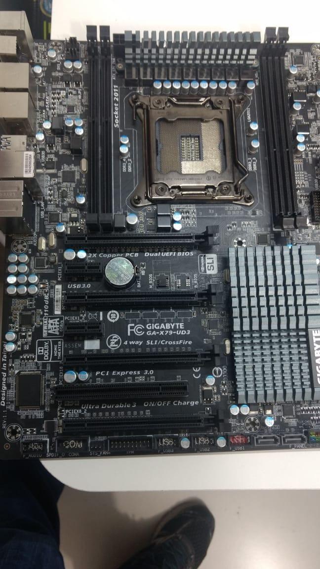Gigabyte GA-X79-UD3 Fresco USB 3.0 Driver (2019)