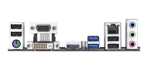 placa mãe gigabyte p/ amd ga-78lmt-usb3 r2 am3+ box