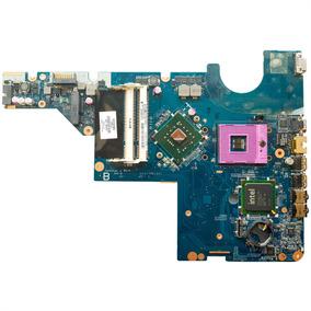 Placa Mãe Hp G42 G62 Cq56 Séries Daax3mb16a1 616449-001 Nfe
