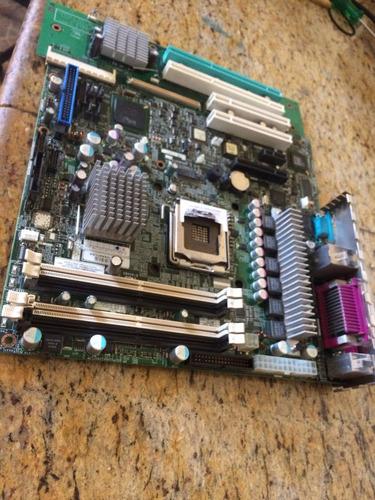 INTEL E7230 DRIVERS PC