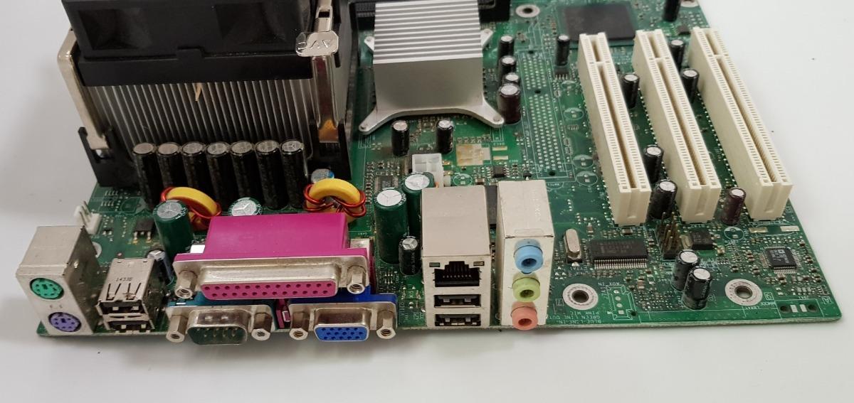 INTEL D845EPI LAN DRIVER PC