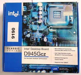 INTEL D915GMH LAN DRIVERS PC