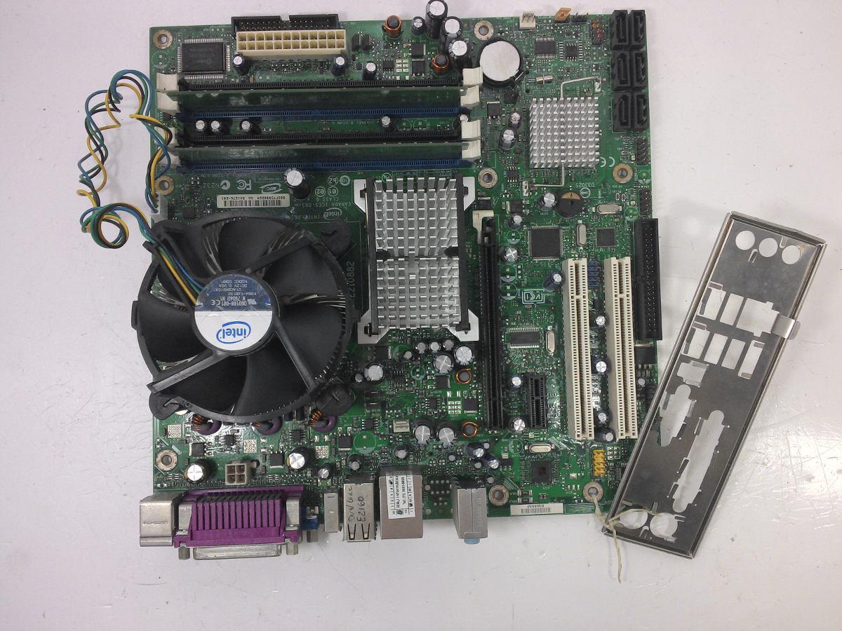 DQ965GF PCI SERIAL PORT DRIVER UPDATE