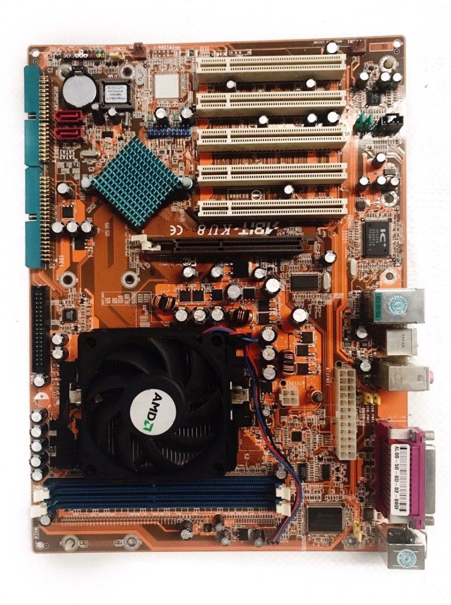 ABIT KU8 WINDOWS 7 X64 DRIVER