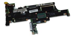 Placa Mãe Lenovo Thinkpad T440s Nm-a052 Proc  I5